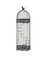 Candle lamp in a Birdcage  Staircase  - $29.95
