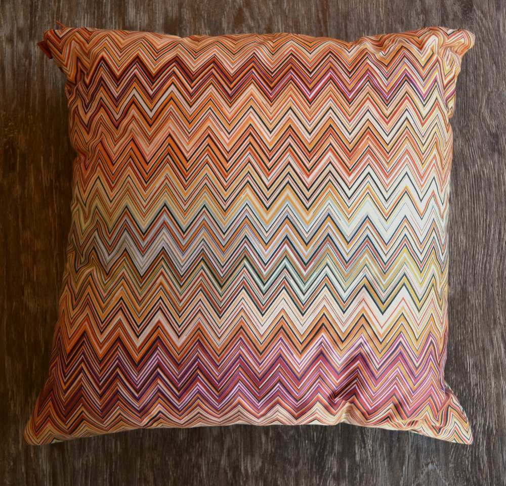 missoni pillows missoni home neutral mascal pillow   - missoni pillow customer review and listings