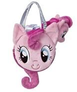 Aurora My Little Pony 7'' PINKIE PIE Pet Carrie... - $14.49