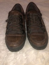 Mephisto Runoff Run Off Airjet System Mens Shoes Size 11 - $69.29