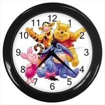 Winnie The Pooh Wall Clock - $17.41