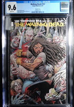 The Walking Dead #157 Whisperer War Adams Variant Michonne Image Comics ... - $29.99