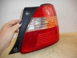1998 1999 2000 2001 2002 2003 2004 2005 Lexus GS300 GS400 Rh Tail Light Oem B89R - $72.75