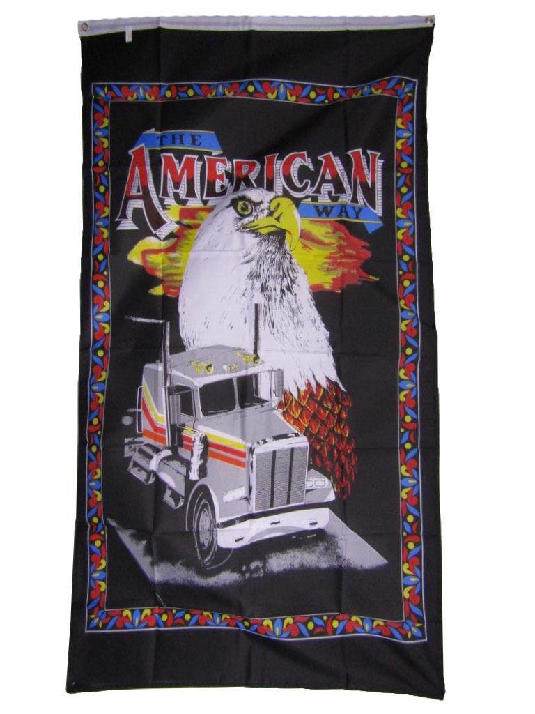 Army Crest Emblem 3x5 3'x5' Flag and Magnet Wholesale Combo Set U.S