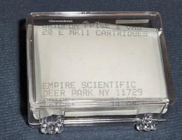 ORTOFON F, FF, N, NF, MF-15 replacement Stylus Needle Empire 7882ED 4540-DE image 2