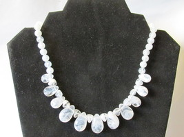 "Retro / Vintage Avon ""Soft Sophisticate"" Necklace - 1989 - $9.99"