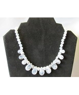 "Retro / Vintage Avon ""Soft Sophisticate"" Necklace - 1989 - £7.67 GBP"