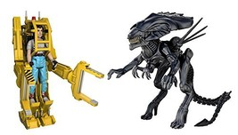 Funko Reaction: Aliens Ripley, Power Loader, Queen Action Figure (3 Pack) - $49.45