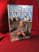 Charles Kuralt's America by Charles Kuralt SIGNED first edition - $132.30