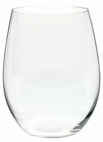2 (Two) RIEDEL O Wine Tumblers Cabernet - Signed image 3