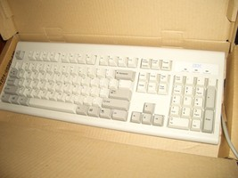 IBM Vintage KB-8923 07H0665 1996 Wired Keyboard  still in org box - $35.00