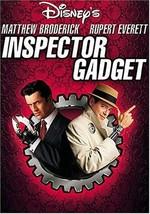 Inspector Gadget - $11.40