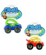 O Ball Rattle and Roll Car Assorted Colors - $34.60