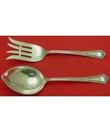 Chesterfield by International Sterling Silver Salad Serving Set - $259.00