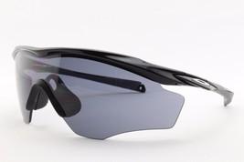 NEW Oakley M2 Frame XL 9343-01 Sports Cycling Golf Surfing Racing Sungla... - $79.99