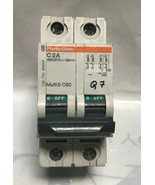 Merlin Gerin Multi9 C60 C2A Circuit Breaker - $38.61