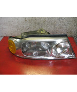 98 99 00 02 01 Lincoln navigator oem passenger side right headlight asse... - $39.59