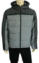 New Calvin Klein Full Zip Water Repellent Coorblocked Hooded Jacket 2XL $278 - $79.99