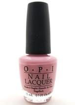 OPI Nail Polish PINK FRIDAY * NL N16 * the Nicki Minaj Collection * Disc... - $11.53
