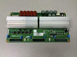 Samsung HPT5064X/XAA X-Main Board LJ92-01489B BN96-06124A