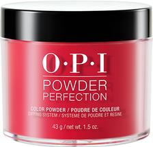 Dutch Tulips - DPL60 - OPI Powder Perfection - 1.5oz - $20.99