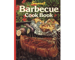 BARBECUE Grilling BBQ Grill COOKING Cook Book COOKBOOK Sunset 1979 Fish MEAT Veg