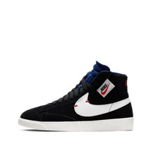 Wmns Nike Blazer Mid Rebel BQ4022-005 Sneakers Shoes - $99.95