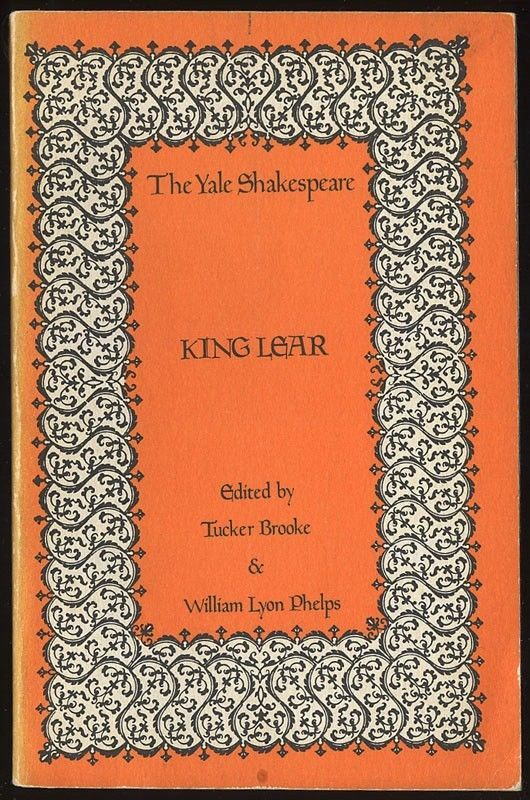 describe king lear and the elizabethan Less is known about the elizabethan indoor theatres king lear, macbeth – generally considered to be his greatest works comedies: twelfth night.