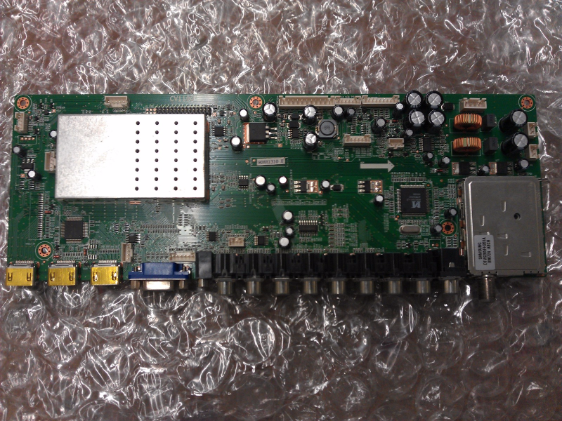 908H1310 Main Board From Apex LD4088 LCD TV