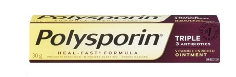 Coupon For Polysporin Eye Drops Eucerin Coupons Canada