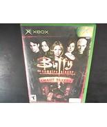Buffy the Vampire Slayer: Chaos Bleeds - Xbox [... - $6.72