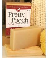 PRETTY DOG BAR SOAP ~ 3 Essential Oils Flee & Tick Formula Shampoo for Dogs - $7.79