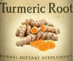 TURMERIC ROOT Single Herb Extract Anti-inflammatory Antioxidant Herbal T... - $12.84+