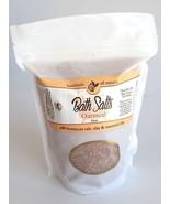 OATMEAL & HONEY Bath Salts Soothing Natural Organic Soak - $12.71