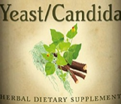 YEAST / CANDIDA Cleansing Formula Traditional Liquid Herbal Tincture USA - $12.84+
