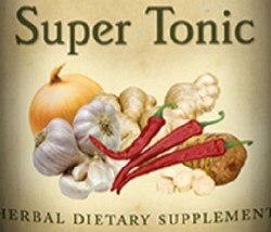 SUPER TONIC Traditional Herbal Formula Tincture for Immune System Suppor... - $32.64+
