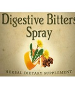 DIGESTIVE BITTERS SPRAY Traditional Amish Blend in Convenient Portable T... - $14.67+