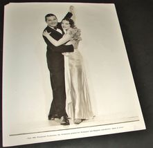 1934 Paramount Productions Movie 8x10 Press Photo Unknown Actor & Actress 2 - $9.99