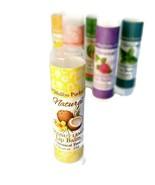 MALIBU PUCKER LIP BALM ~ All Natural with Coconut Extract & Lemon Oil USA - $5.83