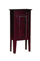KITCHEN CUPBOARD CABINET w STORAGE  Amish Handm... - $447.78