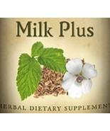 MILK PLUS Liquid Herbal Tincture Traditional Nursing Blend - $22.51+