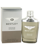 Bentley Infinite Intense by Bentley Eau De Parfum Spray 3.4 oz for Men - $41.95