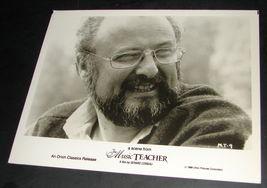 1989 Movie The Music Teacher 8x10 Press Photo Still Director Gerard Corbiau Mt 9 - $11.69