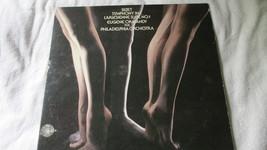 Bizet Symphony Inc. L'Arlesienne Suite No 1 Record Album - $6.29