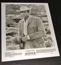 1988 Movie Pascali's Island 8x10 Press Photo Still Charles Dance Pi 3 - $10.79