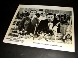 1989 Movie The Plot Against Harry 8x10 Press Photo Martin Priest Ben Lang Pah 7 - $7.99