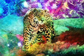 Become the Keeper of a Magical and powerful spirit animal The Jaguar  - $40.00