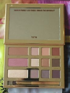 tarte graveyard girl swamp queen eye cheek palette makeup sets kits. Black Bedroom Furniture Sets. Home Design Ideas