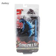 AOF NECA Godzilla 2001 Atomic Blast PVC Action Figures Collectible Model... - $56.00
