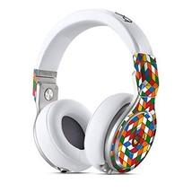 Rubix Cube Three Dimensional View Skin for Beats Pro Headphones Sticker